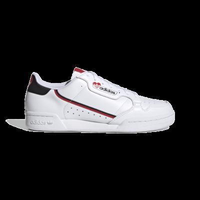 adidas Continental 80 Cloud White FZ1818