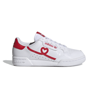 adidas Continental 80 Cloud White FY2578
