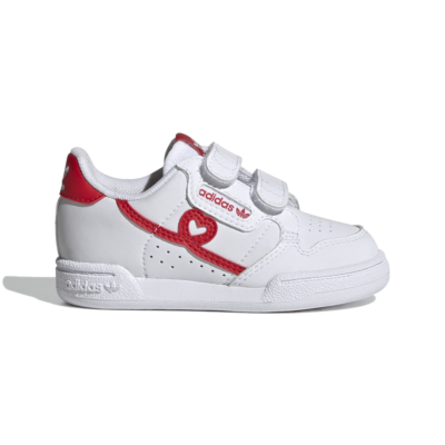 adidas Continental 80 Cloud White FY2580