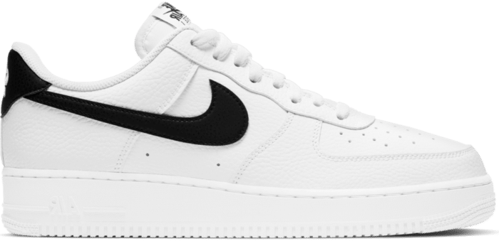 Nike Air Force 1 Low White CT2302-100