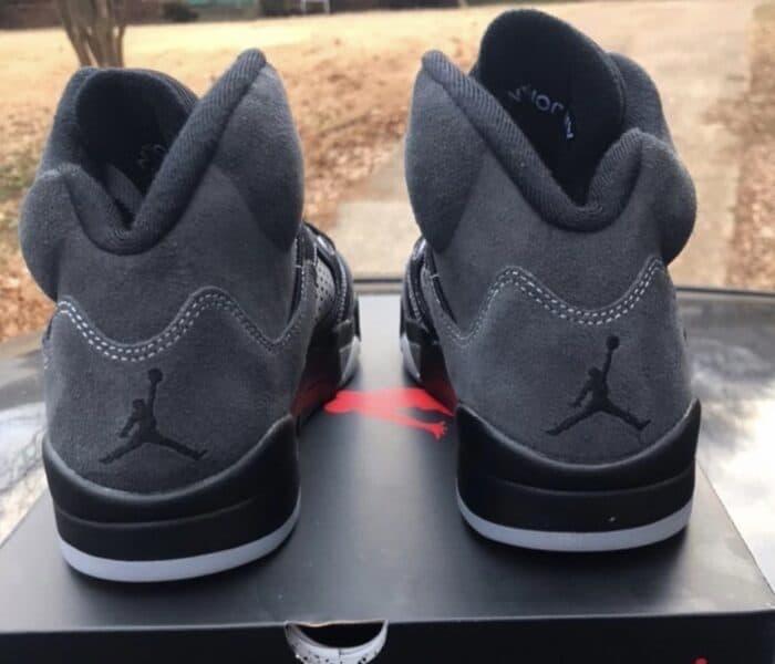 3m Air Jordan nike 5