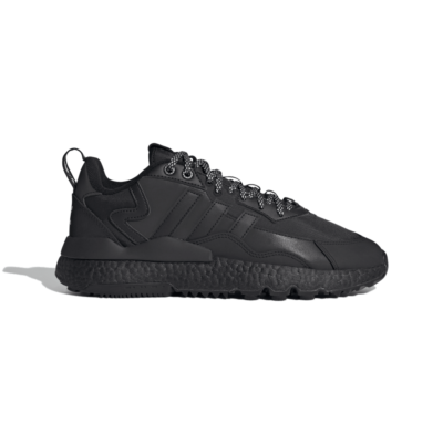 adidas Nite Jogger Winterized Core Black FZ3661