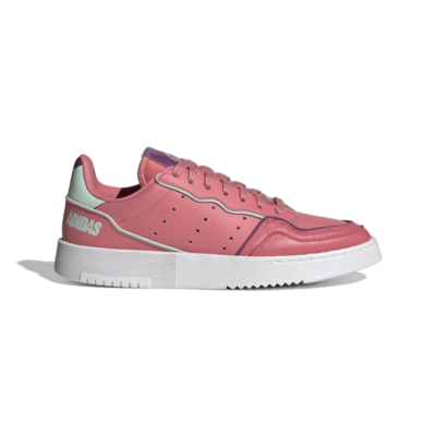 adidas Supercourt Hazy Rose FX5757