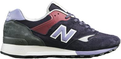 New Balance 577 English Tender Purple M577ETP