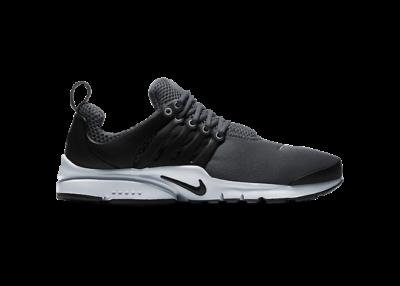 Nike Presto Gs Grey 833875-015