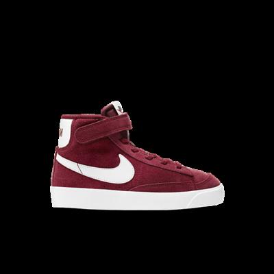 Nike Blazer Mid'77 Rood DD1850-600