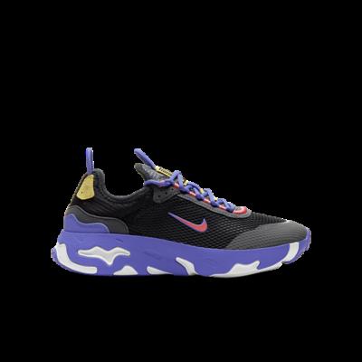 Nike React Live Grey CW1622-001
