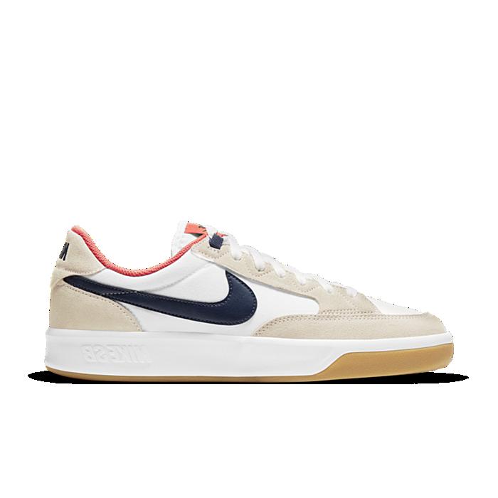 Nike SB Adversary Premium Wit CW7456-102