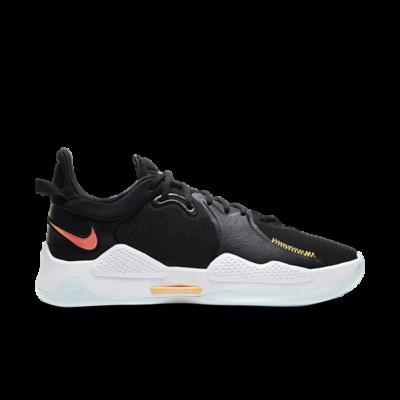 Nike PG 5 Black Multicolor CW3143-001