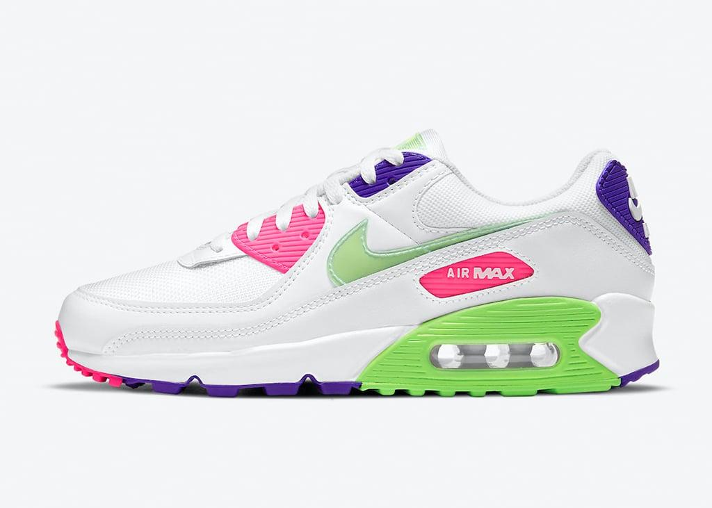 Another one. Nike viert het 30 jarig bestaan van de Air Max 90 met nóg een colorway