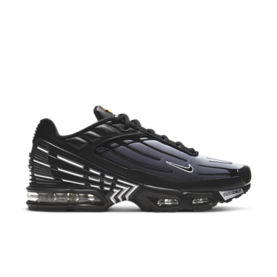 Nike Air Max Plus III Zwart DJ4600-001