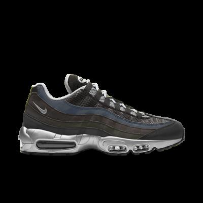 Nike Air Max 95 Premium Zwart DH8075-001