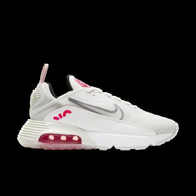 Nike Air Max 2090 White CV8727-101