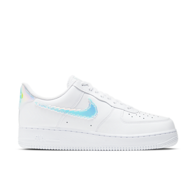 "Nike Air Force 1 07 LV8 ""White"" CV1699-100"