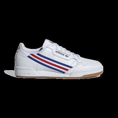 adidas Continental 80 Cloud White FX5699