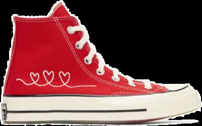 Converse Chuck 70 Red 171117C