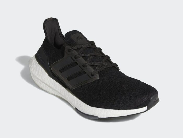 ultraboost adidas core black