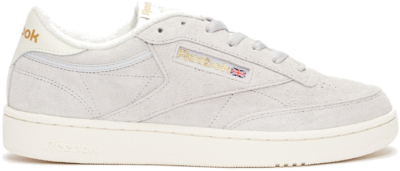 Reebok Club c 85 Grey Q46414
