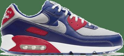 Nike Air Max 90 Nrg Blue DD8457-400