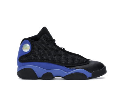 Jordan 13 Retro Black Hyper Royal (PS) 414575-040