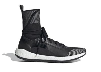 adidas Pulseboost HD Mid Utility Black (W) EG1067