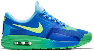 Nike Air Max Zero Doernbecher Blue 2016 (GS) 898637-473