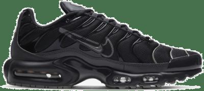 Nike Tuned 1 Essential Black DH4100-001