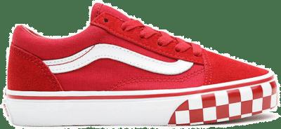 VANS Check Bumper Old Skool Kinderschoenen  VN0A4UHZ32W