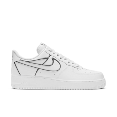 Nike Air Force 1 Wit DH4098-100