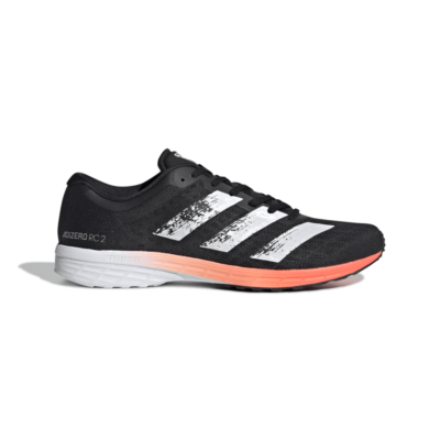 adidas Adizero RC 2.0 Core Black EE4337