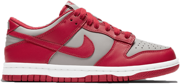Nike Dunk Low Grey CW1590-002