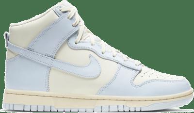 Nike Dunk High White DD1869-102