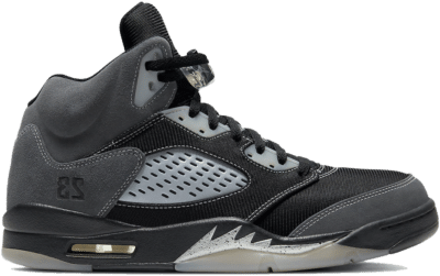 Jordan 5 Retro Anthracite DB0731-001