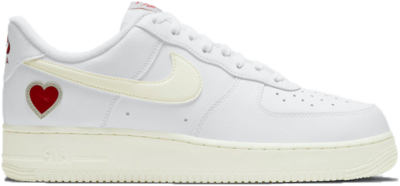 "Nike Air Force 1 ""Cupido's Heart"" DD7117-100"