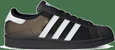 adidas Blondey adidas Superstar Core Black H01022