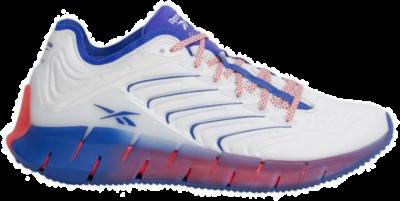 Reebok x Chromat Zig Kinetica Sneakers FX2460 wit FX2460