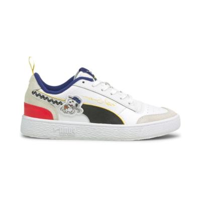 Puma x PEANUTS Ralph Sampson sneakers 375793_01