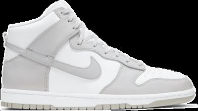 Nike Dunk High White DD1399-100
