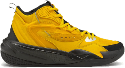 Puma RS-Dreamer Mid Yellow 194849 02