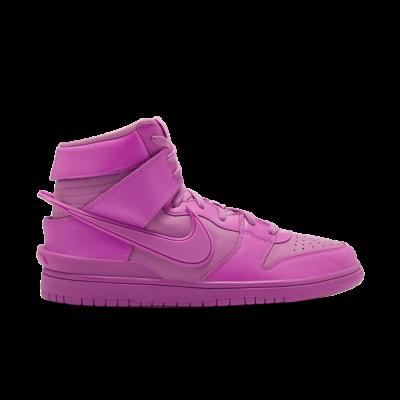 Nike Dunk High x AMBUSH 'Cosmic Fuchsia' Cosmic Fuchsia CU7544-600