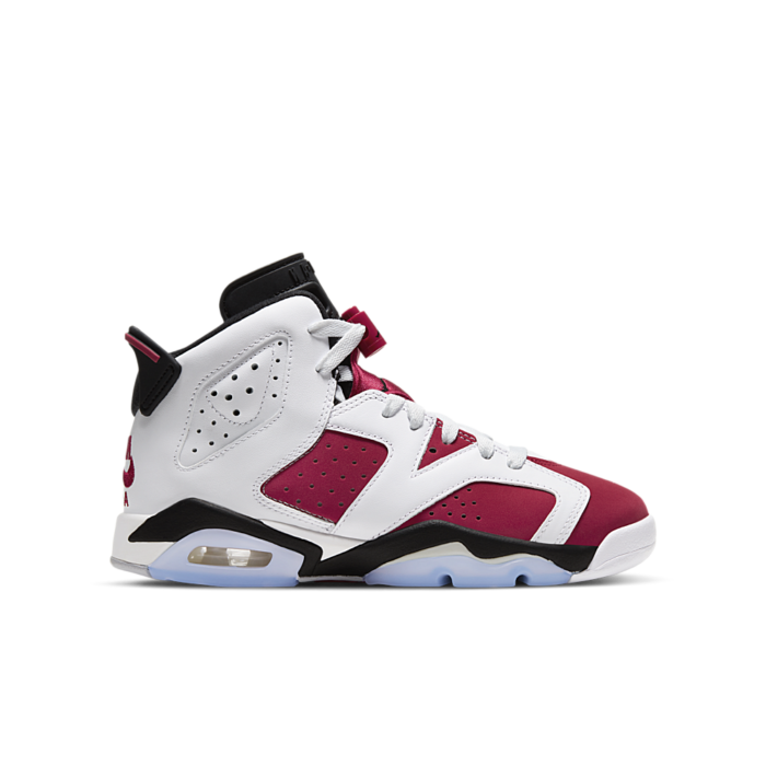 Jordan Air Jordan 6 'Carmine' Carmine 384665-106
