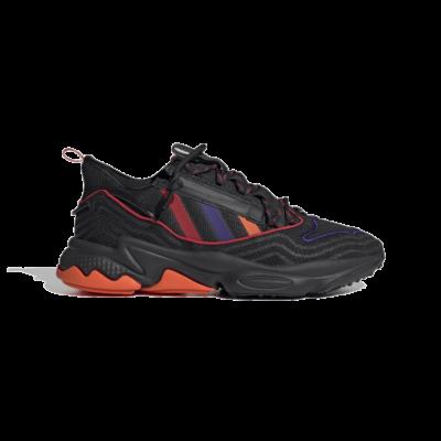 adidas OZWEEGO Zip Core Black Q47187