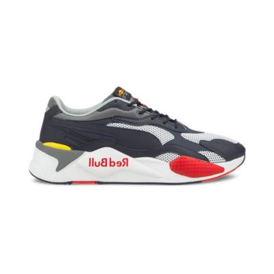 Puma Red Bull Racing RS-Xu00b3 motorsportschoenen Zwart / Wit 306754_01