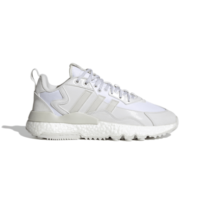 adidas Nite Jogger Winterized Crystal White FZ3660