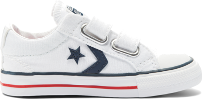Converse Star Player 3V Low Top Red 715660