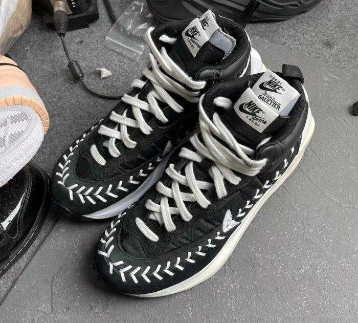 Nike VaporWaffle sacai