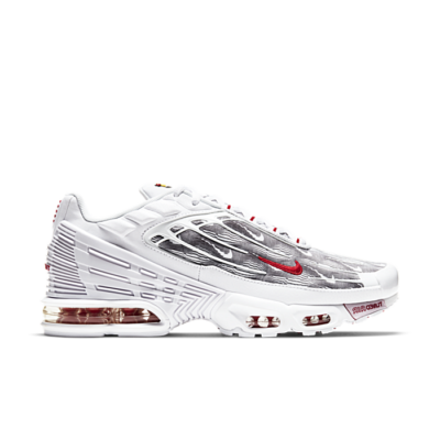 Nike Air Max Plus III Wit DH4107-100