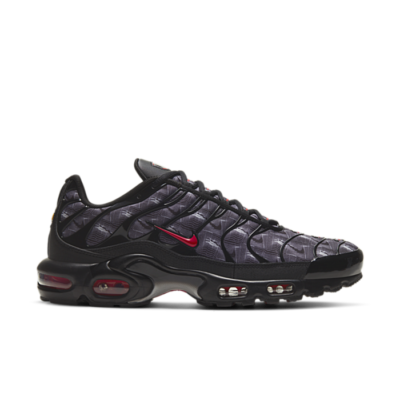 Nike Air Max Plus Zwart DJ0638-001