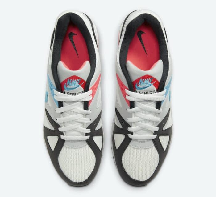 Nike Air structure triax