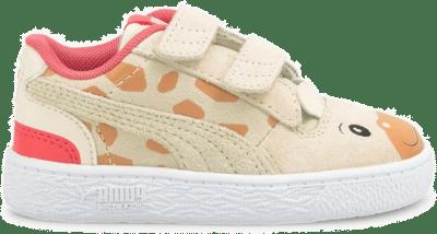 Puma Ralph Sampson Lo Animals sneakers baby's 368692_03